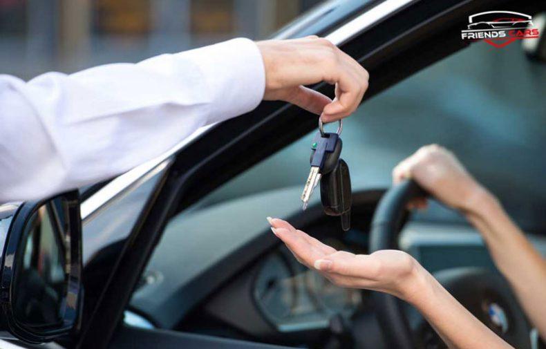 ايجار سيارات باليوم